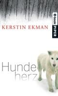 Kerstin Ekman Hundeherz
