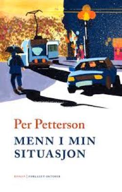 Per Petterson Cover